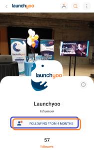 Solicitar amistad a otro Launcher. La página de perfil.