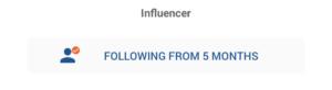 Solicitar amistad a otro Launcher. Status influencer