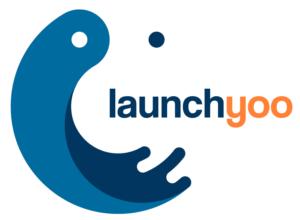 Launchyoo. Una visión de futuro. Nuestro logo